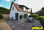 TEXT_PHOTO 0 - A vendre GRANVILLE Maison avec vue dégagée proche de la plage