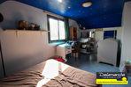 TEXT_PHOTO 12 - A vendre GRANVILLE Maison avec vue dégagée proche de la plage