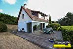 TEXT_PHOTO 14 - A vendre GRANVILLE Maison avec vue dégagée proche de la plage