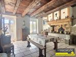 TEXT_PHOTO 2 - Saint Planchers Maison en pierre à vendre avec dépendance