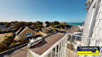 TEXT_PHOTO 0 - Appartement Hauteville Sur Mer Vue mer