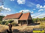 TEXT_PHOTO 1 - Maison de campagne à vendre LA LANDE D'AIROU (50800), 3 chambres