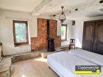 TEXT_PHOTO 2 - Maison de campagne à vendre LA LANDE D'AIROU (50800), 3 chambres