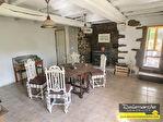 TEXT_PHOTO 3 - Maison de campagne à vendre LA LANDE D'AIROU (50800), 3 chambres