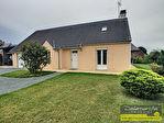 TEXT_PHOTO 13 - Maison Chanteloup, 3 chambres, 2475 m² de terrain, vie plain-pied