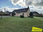 TEXT_PHOTO 14 - Maison Chanteloup, 3 chambres, 2475 m² de terrain, vie plain-pied