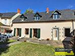 TEXT_PHOTO 2 - Maison Coudeville-sur-mer  6 pièce(s)