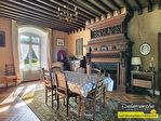 TEXT_PHOTO 6 - à vendre, manoir en Normandie avec dépendances sur 4ha de terrain