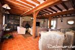 TEXT_PHOTO 2 - SAINTE PIENCE Belle propriété à vendre avec gite et chambres d'hôtes