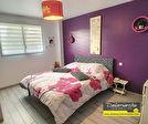 TEXT_PHOTO 3 - Maison BBC à vendre Le Val Saint Père (50300) 4 chambres