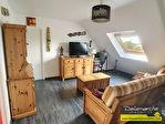 TEXT_PHOTO 5 - Maison BBC à vendre Le Val Saint Père (50300) 4 chambres