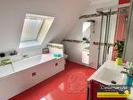 TEXT_PHOTO 6 - Maison BBC à vendre Le Val Saint Père (50300) 4 chambres