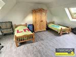 TEXT_PHOTO 7 - Maison BBC à vendre Le Val Saint Père (50300) 4 chambres