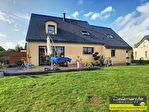 TEXT_PHOTO 11 - Maison BBC à vendre Le Val Saint Père (50300) 4 chambres