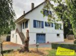 TEXT_PHOTO 2 - Maison Hudimesnil, 4 chambres, sous-sol et dépendance, terrain 4334 m²
