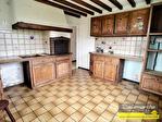 TEXT_PHOTO 4 - Maison Hudimesnil, 4 chambres, sous-sol et dépendance, terrain 4334 m²