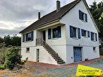 TEXT_PHOTO 17 - Maison Hudimesnil, 4 chambres, sous-sol et dépendance, terrain 4334 m²