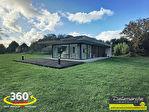 TEXT_PHOTO 1 - ATYPIQUE ET EXCEPTIONNELLE Maison Contemporaine sur 4 hectares de terrain.
