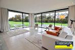TEXT_PHOTO 2 - ATYPIQUE ET EXCEPTIONNELLE Maison Contemporaine sur 4 hectares de terrain.