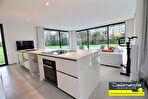 TEXT_PHOTO 6 - ATYPIQUE ET EXCEPTIONNELLE Maison Contemporaine sur 4 hectares de terrain.