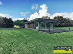 TEXT_PHOTO 15 - ATYPIQUE ET EXCEPTIONNELLE Maison Contemporaine sur 4 hectares de terrain.