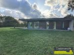 TEXT_PHOTO 16 - ATYPIQUE ET EXCEPTIONNELLE Maison Contemporaine sur 4 hectares de terrain.