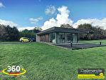 TEXT_PHOTO 17 - ATYPIQUE ET EXCEPTIONNELLE Maison Contemporaine sur 4 hectares de terrain.