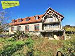 TEXT_PHOTO 0 - 10 min Avranches (50300) Maison à vendre à Bacilly (50530) à finir
