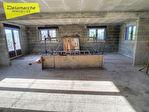 TEXT_PHOTO 1 - 10 min Avranches (50300) Maison à vendre à Bacilly (50530) à finir