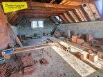 TEXT_PHOTO 3 - 10 min Avranches (50300) Maison à vendre à Bacilly (50530) à finir