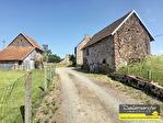 TEXT_PHOTO 3 - Saint Planchers Maison à vendre avec dépendances et terrain constructible