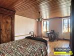 TEXT_PHOTO 9 - Saint Planchers Maison à vendre avec dépendances et terrain constructible