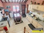 TEXT_PHOTO 2 - Maison à vendre secteur VILLEDIEU LES POELES (50800)