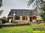 TEXT_PHOTO 9 - Maison à vendre secteur VILLEDIEU LES POELES (50800)