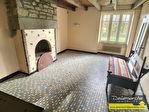 TEXT_PHOTO 1 - Maison à vendre LE PARC (50870) Braffais, 4 pièces avec env.10.000m² de terrain