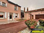 TEXT_PHOTO 10 - A vendre maison à Saint Denis le Gast avec 5 chambres