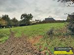 TEXT_PHOTO 1 - Terrain constructible  à vendre Isigny Le Buat (50540) commune de Montgothier (50540)