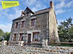 TEXT_PHOTO 0 - Maison à vendre Le Mesnil Villeman 3 chambres
