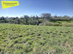 TEXT_PHOTO 0 - A vendre terrain constructible rare en campagne