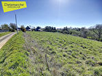 TEXT_PHOTO 1 - A vendre terrain constructible rare en campagne
