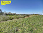 TEXT_PHOTO 2 - A vendre terrain constructible rare en campagne