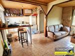 TEXT_PHOTO 2 - Maison à vendre La Haye Pesnel  (50320) 3 pièces