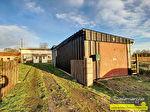 TEXT_PHOTO 3 - Maison à vendre La Haye Pesnel  (50320) 3 pièces