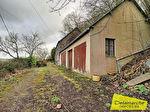 TEXT_PHOTO 14 - A vendre maison sur les hauteurs de gavray