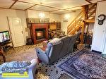 TEXT_PHOTO 2 - à  vendre maison de campagne Coulouvray Boisbenatre (50670) 4 chambres