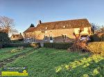 TEXT_PHOTO 8 - à  vendre maison de campagne Coulouvray Boisbenatre (50670) 4 chambres