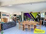 TEXT_PHOTO 2 - Jullouville Maison à vendre  de 7 pièces