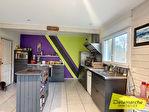 TEXT_PHOTO 6 - Jullouville Maison à vendre  de 7 pièces