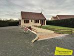 TEXT_PHOTO 0 - Maison  à vendre Cerences 2 chambres plain-pied et 2 chambres étage,