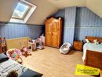 TEXT_PHOTO 10 - Maison  à vendre Cerences 2 chambres plain-pied et 2 chambres étage,